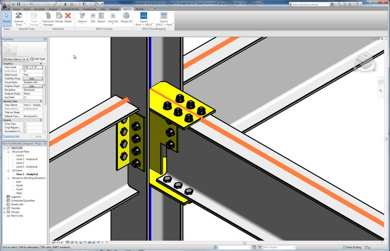 Инженер-конструктор в области проектирования строительных металлоконструкций ( КМД)
